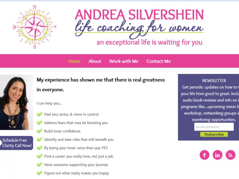 Andrea Silvershein