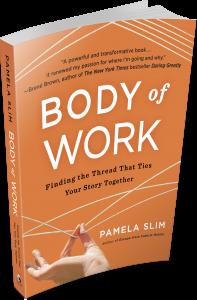 body of work by pam slim