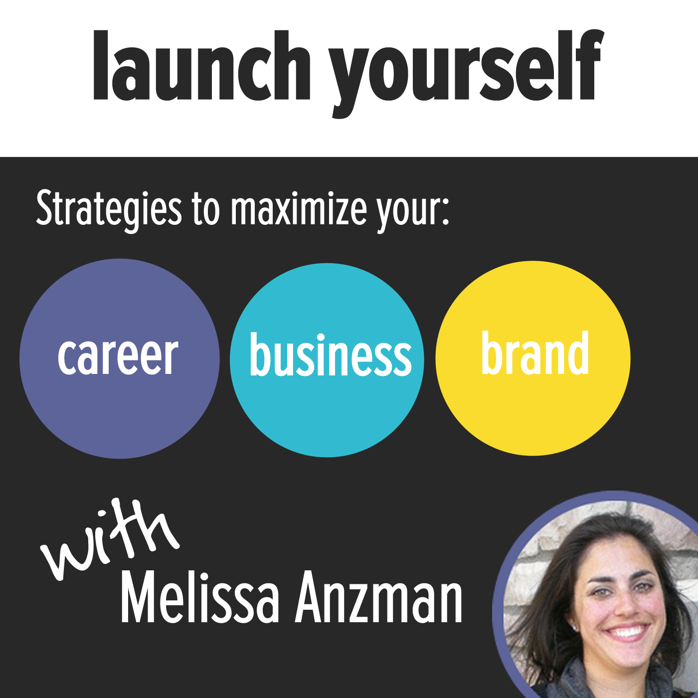Launch Yourself - Career, Business or Brand