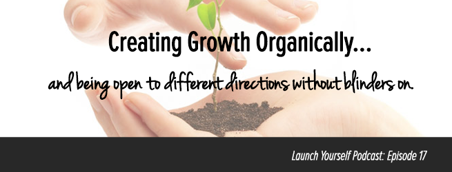 LY Podcast: Ep 17 – Creating Growth Organically… with Emily Kapit