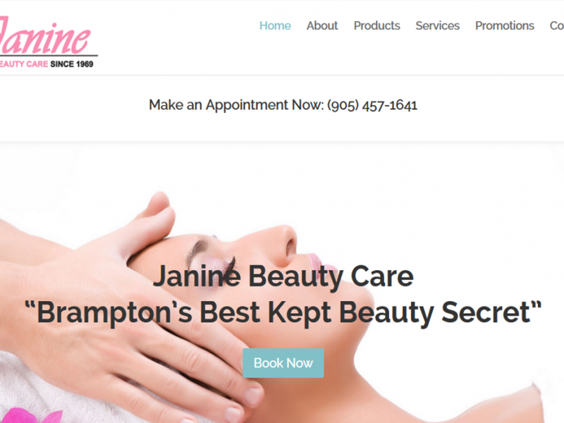 Janine Beauty Care